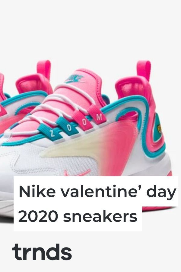 2020 Sneaker Collection | Trnds in 2020