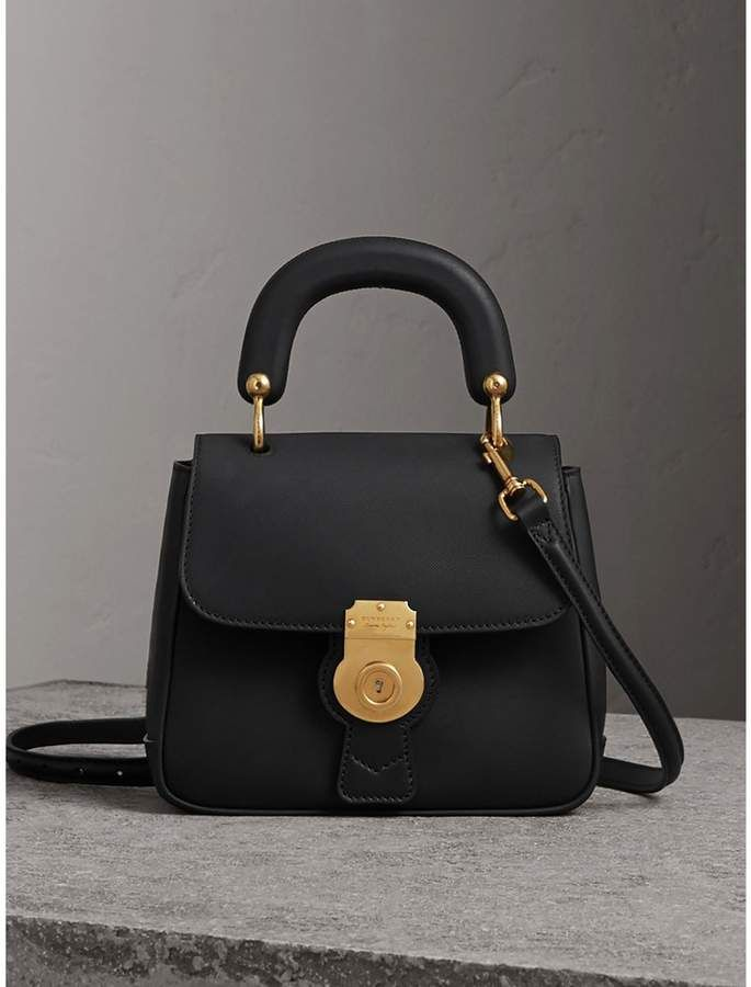 f8414200481 Burberry The Small DK88 Top Handle Bag