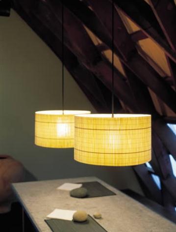 Santa & Cole - Nagoya Pendant Lamp