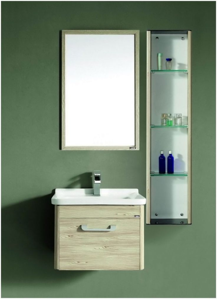25 best ideas about narrow bathroom on pinterest small for Long bathroom vanity