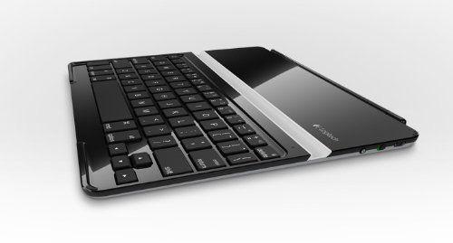 Logitech Ultrathin Keyboard Cover - Funda con teclado QWERTY español para tablet iPad 2, iPad 3, negro B00890DWGW - http://www.tabletsprecios.com/logitech-ultrathin-keyboard-cover-funda-con-teclado-qwerty-espanol-para-tablet-ipad-2-ipad-3-negro-b00890dwgw.html