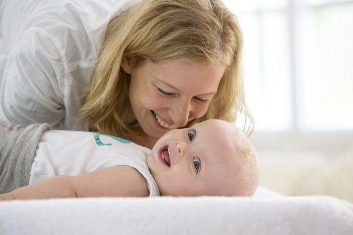 Le tappe dello sviluppo del bambino, dalla nascita ai 6 anni - Nostrofiglio.it