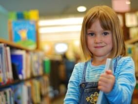 Eight ways to make the most of your neighborhood library