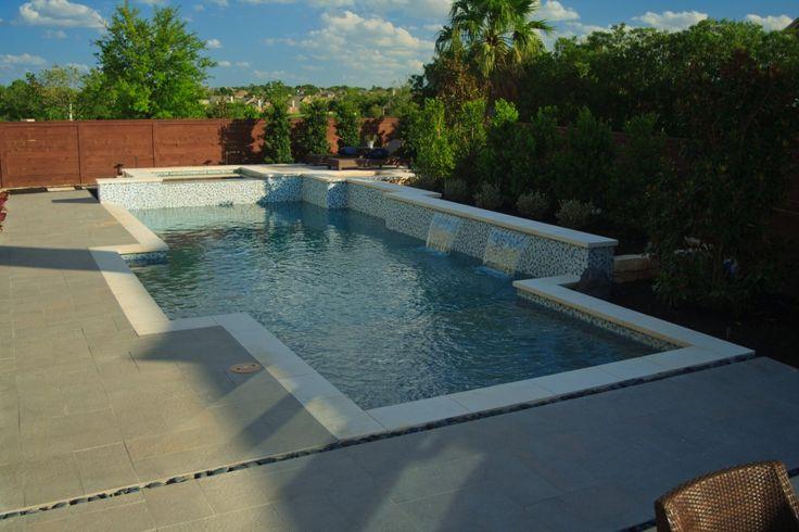 26 best pool decks images on pinterest pool decks for Pool design austin