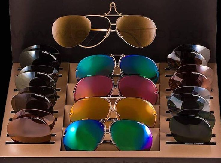 Porsche Design Sunglasses with the Interchangeable lenses let you change the colour of the lenses with your needs of the day. Come in and see them #lifestyleoptical #Porschedesign #Porschedesignsunglasses #boutiqueoptical #sunglasses #thegaleries #chifleyplaza #sydneywestfield