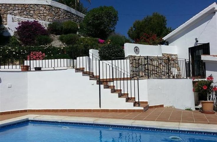 Holiday Rental 3 bedroom 3 bathroom villa Salobreña, Granada,Andalucia, Spain, £ 460 Per  week, RF276683