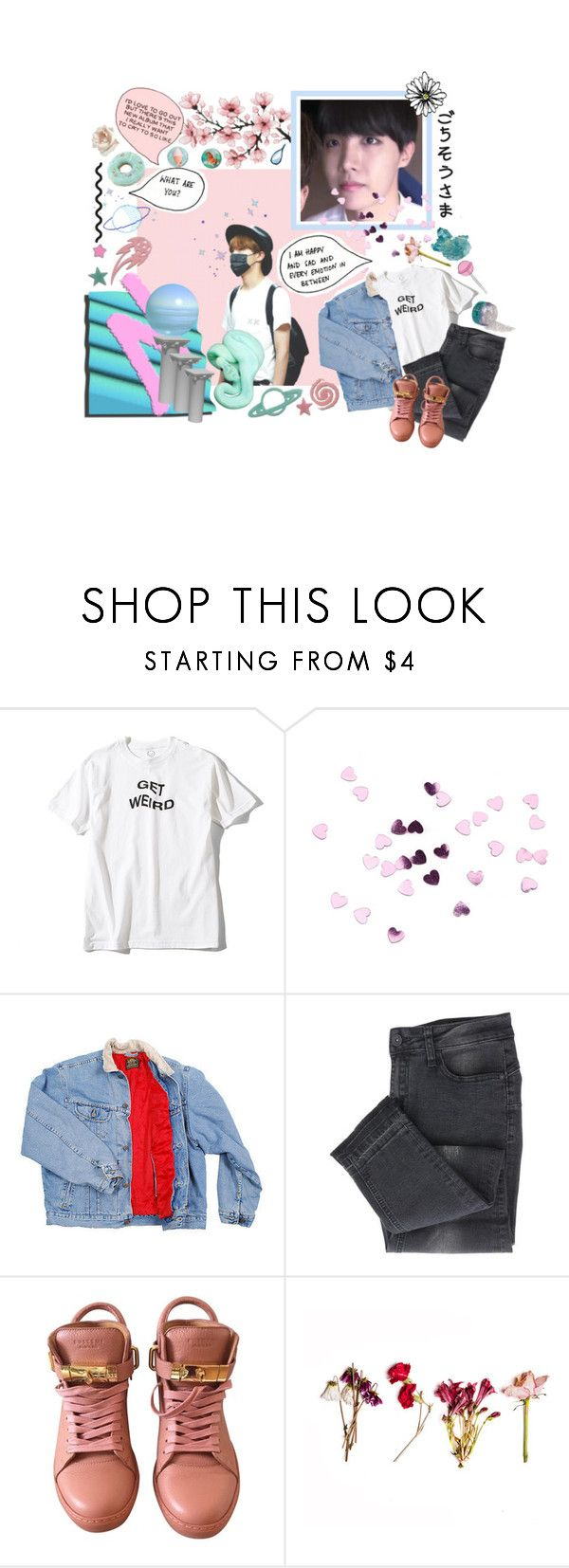 """GOT MY NUMBER, YOU KNOW WHAT TO DO"" by johnuhope ❤ liked on Polyvore featuring Hai, Lee, BUSCEMI, kpop, bts, bangtan, Jhope and hoseok"