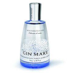 Te gustan los aromas a romero y arbequina? Descubre aromas mediterráneos en tus Gin-Tonic. GinMare Gin