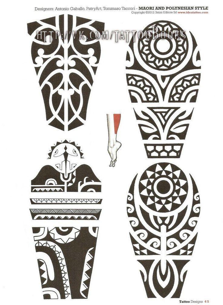 Tattoo Flash Maori: 1373 Best Maori & Polynesian Images On Pinterest