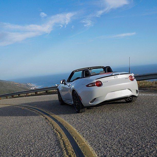 #Car4You di oggi è #Mazda #MX5 scarica lapp e scopri le auto più adatte a te! motorsquare.eu/it #autogespot #supercarsdaily700 #supercar #supercars #car #cars #cargram #carporn #carsofinstagram #carswithoutlimits #amazingcars247 #exotics #hypercars #automotivegramm #sportscars #carinstagram #fast #carlifestyle #carlife #Itswhitenoise #IGCar #superexoticscars #speed #road #wheels