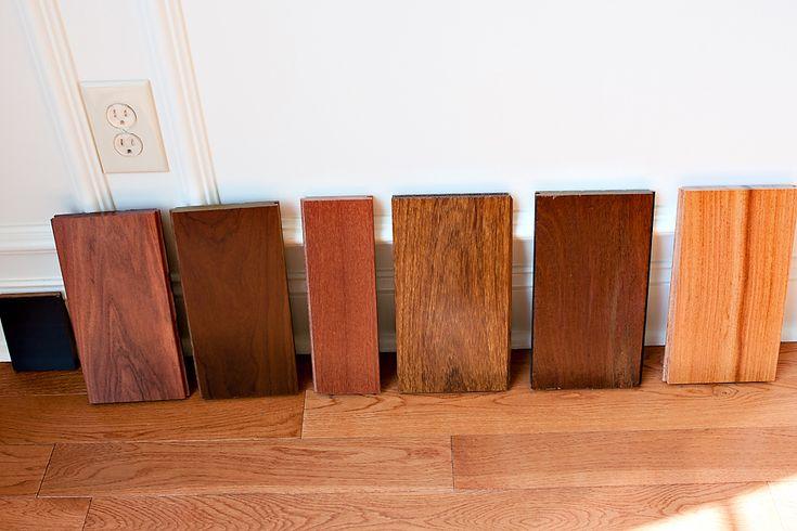 Flooring Samples