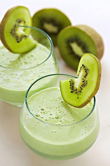 Juice oppskrifter - Juice Revolution