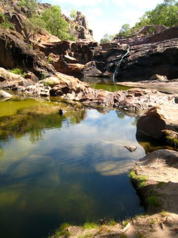 I smell a campervan trip in the works - Things to Do in Kakadu National Park.