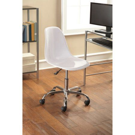 Mainstays Contemporary Office Chair, Multiple Colors - Walmart.com