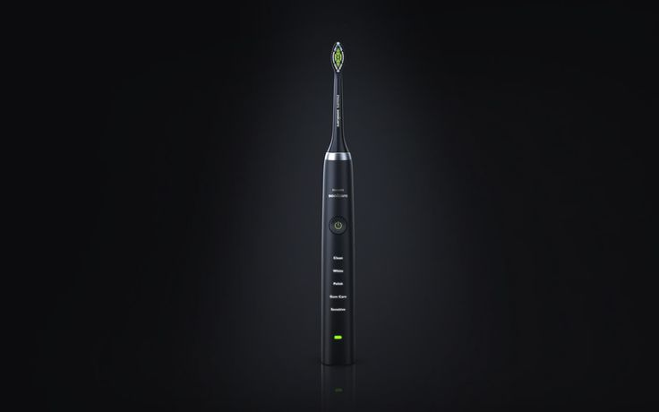 DiamondClean Sonic electric toothbrush HX9352/04 | Sonicare