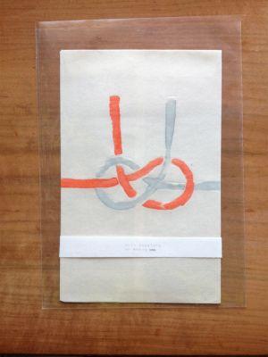 ご祝儀袋をイメージしたギフト用の封筒です。カジュアルな結婚パーティーなどお祝いのお手紙用に和紙に木版画で作成しました。ご使用後は額に入れてそのまま飾っていただ...|ハンドメイド、手作り、手仕事品の通販・販売・購入ならCreema。