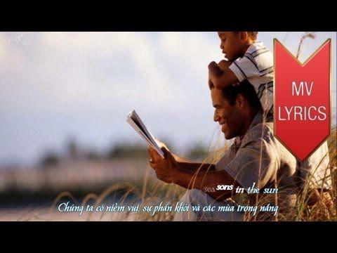 Season In The Sun | Westlife | Lyrics [Kara + Vietsub HD] - YouTube