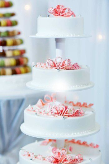 Hochzeitstorten Horror