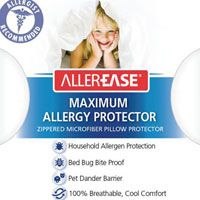 Best Anti Allergy Bedding - Reviews of Allergy Free Bedding