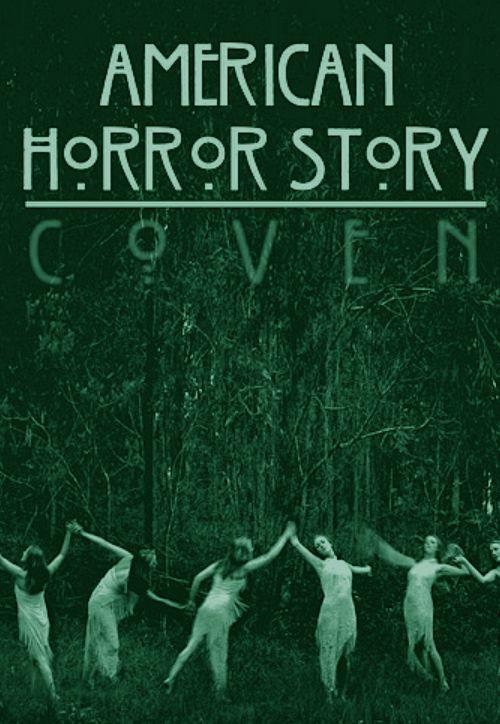 Burning Series American Horror Story Hotel