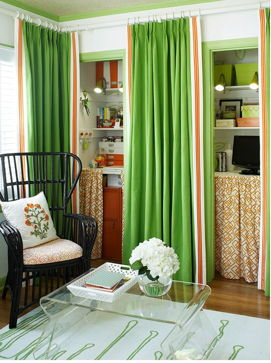 Creative Ideas For Closet Doors 23 stylish closet door ideas that add style to your bedroom Maybe Replace Closet Doors In Bedroom With Drapes