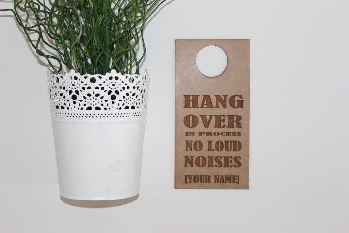 Do Not Disturb Door Hanger-door hanger-Home decor-Wedding Favor-Hotels door bags-wooden hanger-Gift İdeas- Welcome Bags,Personalized Hanger- by WoodenWordDesign on Etsy