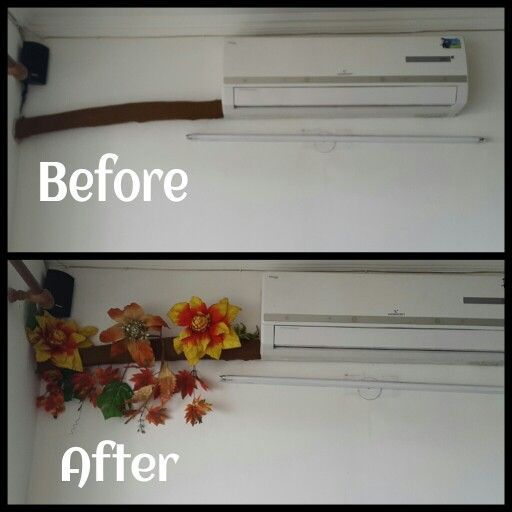 Home Air Conditioner Installation