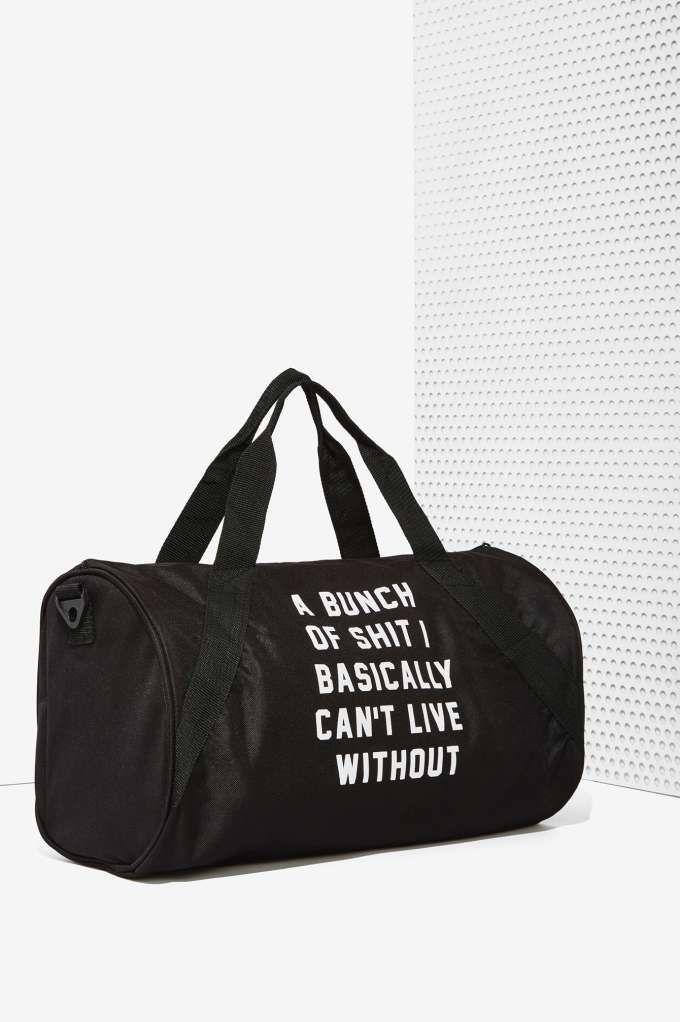 / Bag