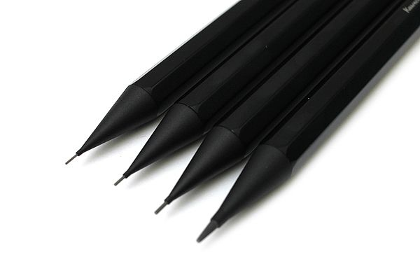 Kaweco Special AL Mechanical Pencil - 0.7 mm - Black Body - KAWECO 10000182