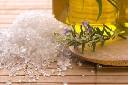 БЛОГ ПОЛЕЗНОСТЕЙ: Лечебные свойства соли