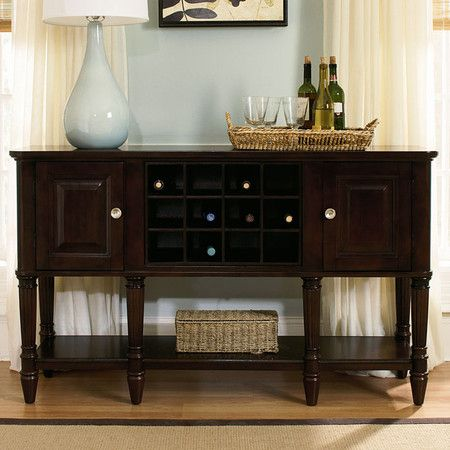 1000+ images about Buffet-Console Table Ideas on Pinterest ...