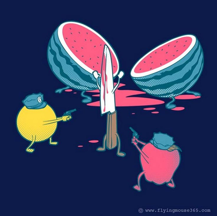 Flying-Mouse-365-cute-illustration-6