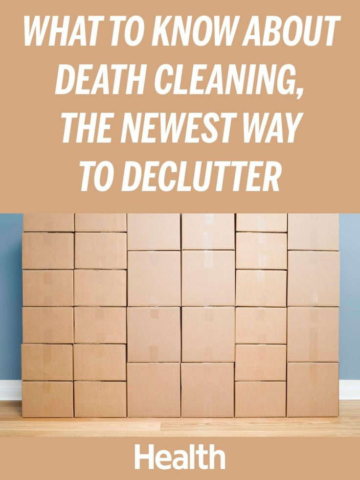 2321 best best life now images on pinterest novels top for Cleaning out house after death