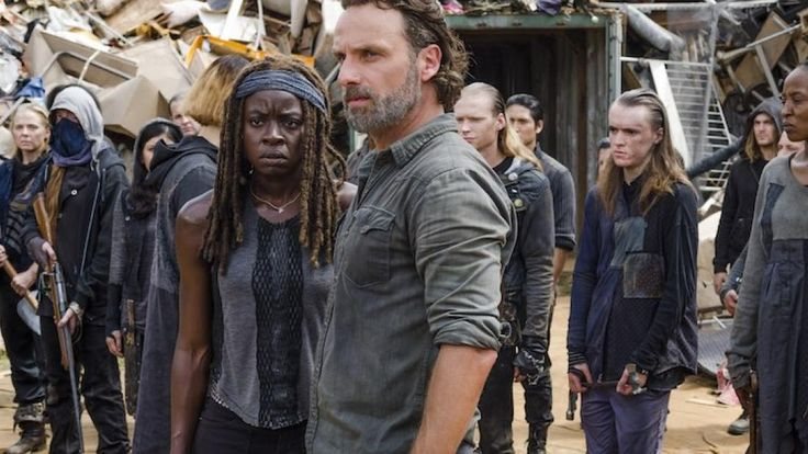 AMC Networks Net Income Up After Year-Ago Charge | Broadcasting & Cable