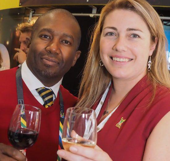SA Tourism CEO Sisa Ntshona making every South African around the world, an ambassador