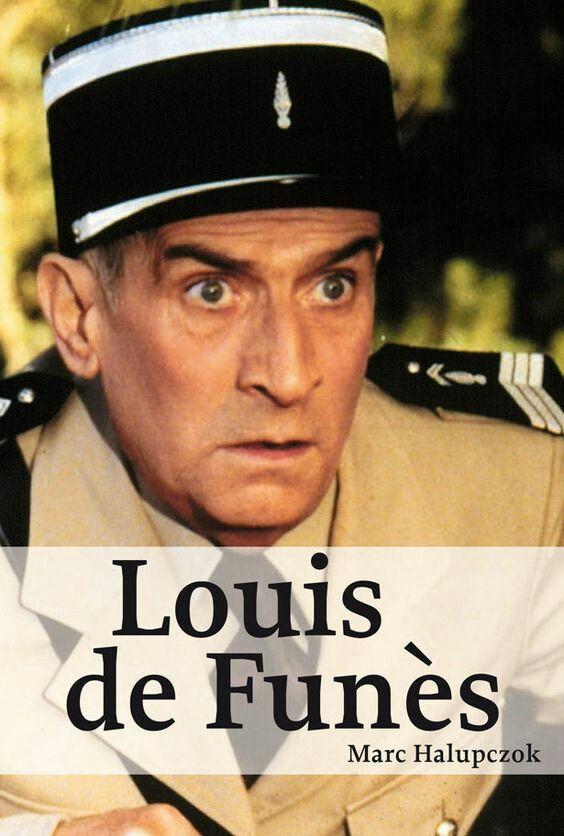 Louis de Funès – isa