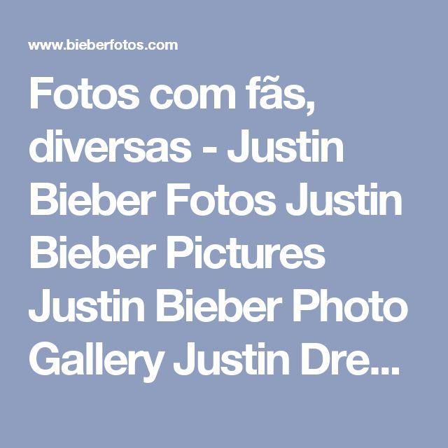 Fotos com fãs, diversas - Justin Bieber Fotos Justin Bieber Pictures Justin Bieber Photo Gallery Justin Drew Bieber Pictures