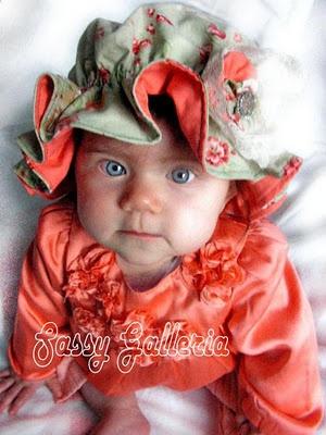 Baby K Cute Hat