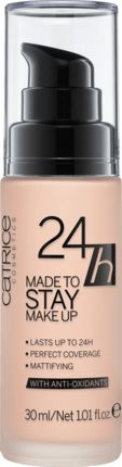 Catrice 24h Made To Stay Make Up nude 005