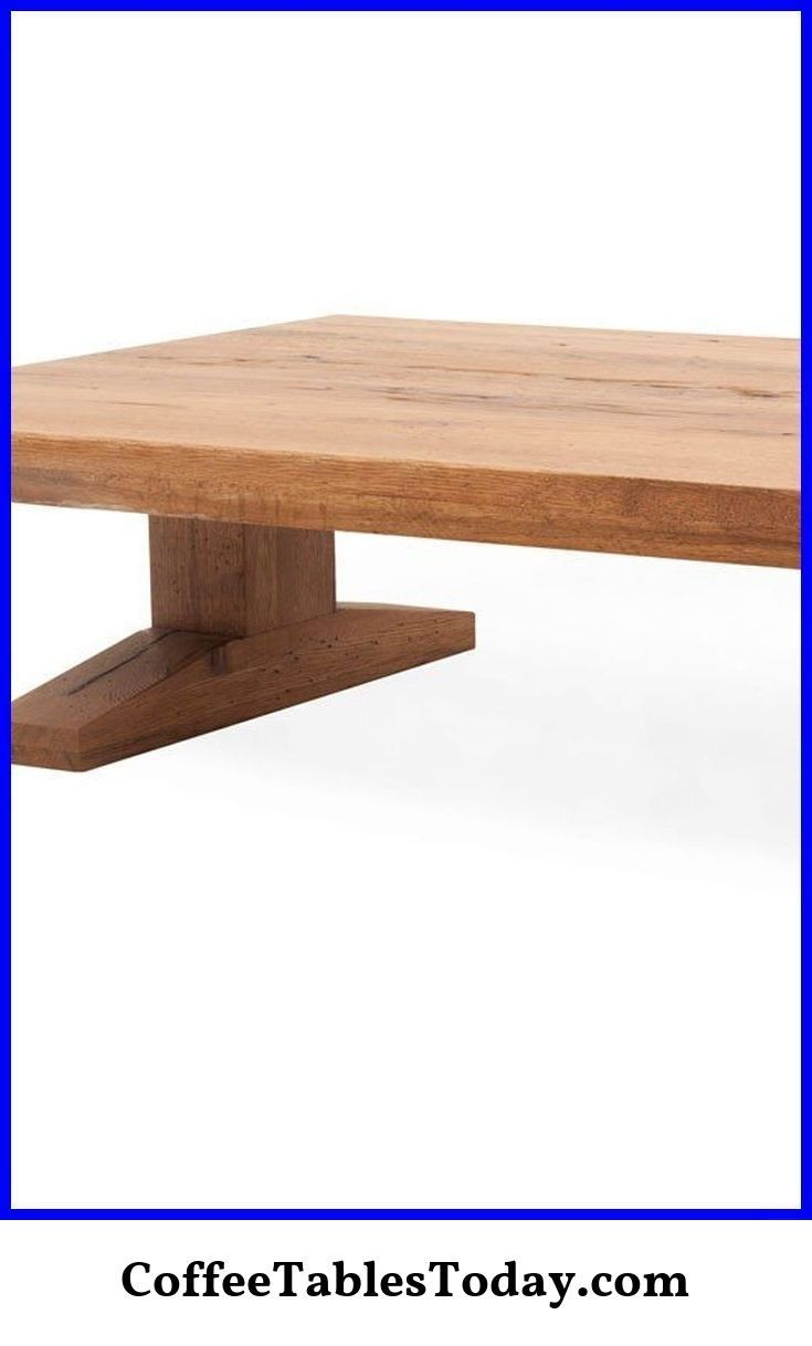 In Case You Are Thinking About A Big Coffee Table For The Den Or Living Room You Might Want To Consider Gett In 2020 Coffee Table Coffee Table Square Big Coffee Table #types #of #living #room #tables