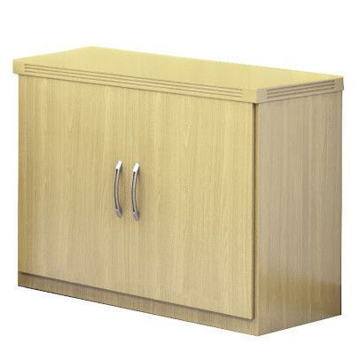Aberdeen 2 Door Storage Cabinet