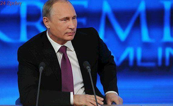 Stojí za útokem v Sýrii Rusko? USA chtějí vyšetřit údajný podíl na chemickém neštěstí