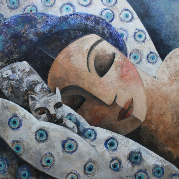 Oil on canvas 2015 - Didier Lourenço