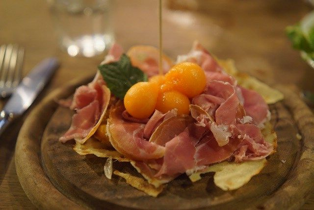 【ミラノ・ベネチア旅】05.ベネチアの若手が奮闘する話題のレストラン『CoVino』