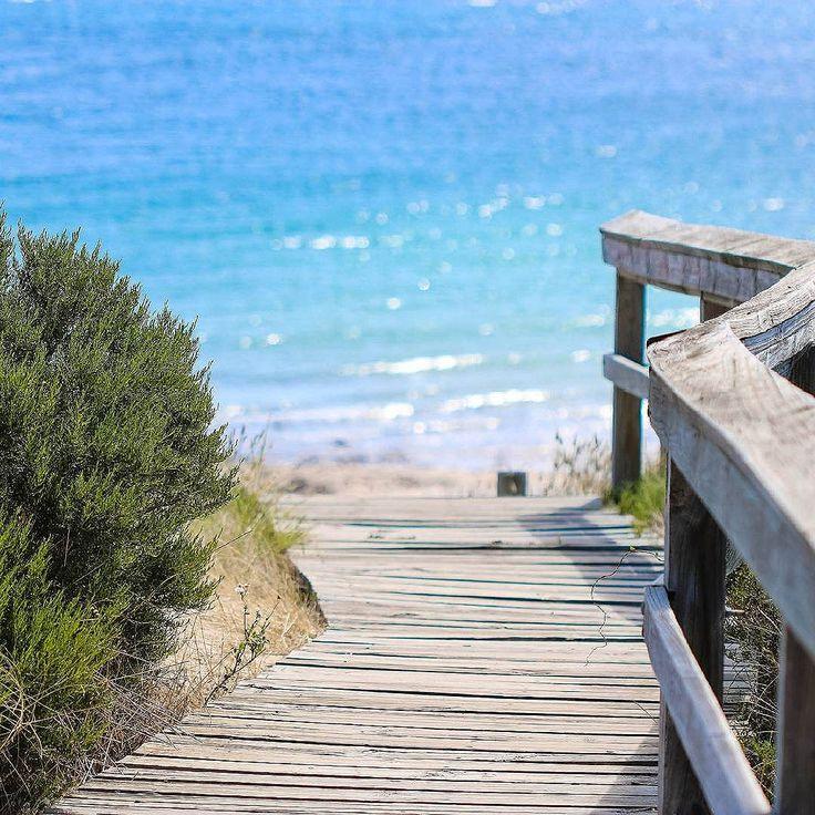 Water. .. Moments by Charlie BLOG & Online Shop at momentsbycharlie.com. ..⠀⠀⠀⠀ #australia #nature #photography #naturephotography #adelaide #melbourne #sydney #hiking #hikingtrail #naturelove #naturelovers #lifestyleblog #lifestyle #harmony #peace #blue #water #landscape #stairs #path