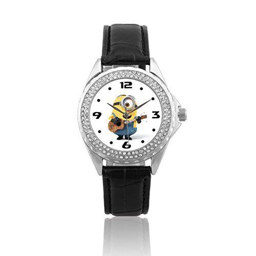 1000 ideas about minion watch on pinterest despicable me minions and despicable me 2 for Despicable watches
