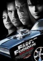 Hızlı Ve Öfkeli 4 (2009) Türkçe Dublaj izle