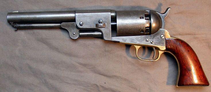 Colt Dragoon Mod 1848.JPG