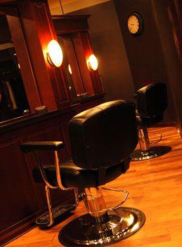 Capelli's Gentlemen's Barbershop Seattle, WA