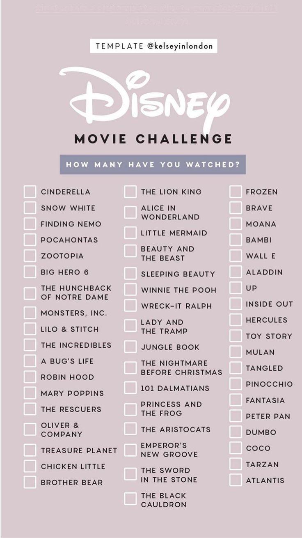 @kelseyinlondon   Disney movies to watch, Netflix movies ...
